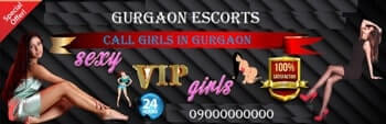 Gurgaon Escort